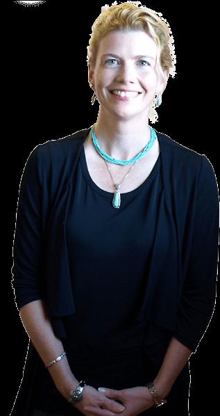 Amy Palka CEO