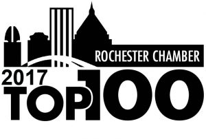 Rochester Top 100 - Affinity