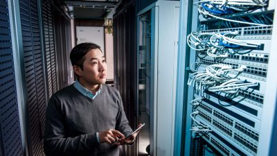 data center modernization benefits
