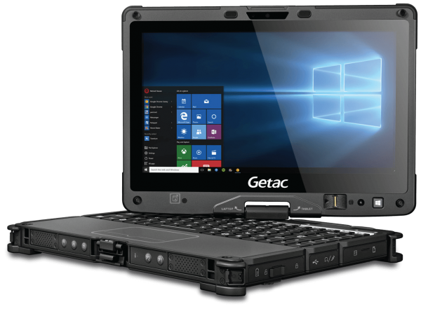 Getac v110 Fully Rugged 11.6