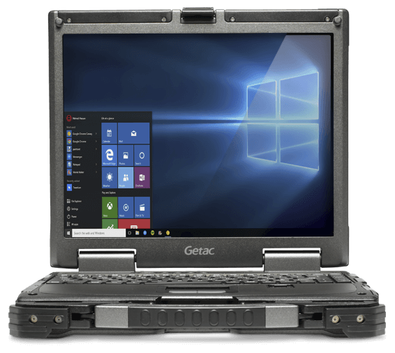 Getac B300 Ultra Rugged 13.3