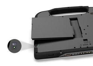 Tablet Battery Getac RX10
