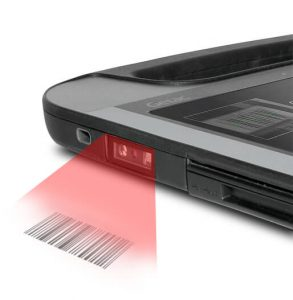 Barcode Scanner Getac RX10 Tablet