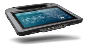 Thin Getac Tablet rx10