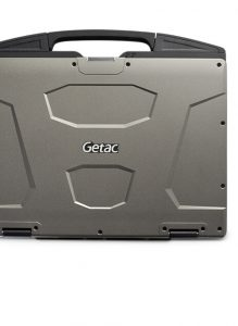 Durable Semi Rugged Getac Tablet