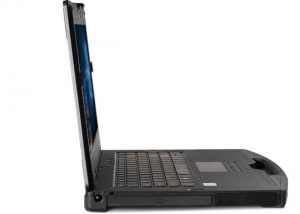 Thin Getac Laptop S410