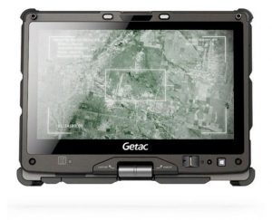 4G LTE Connectivity Getac V110