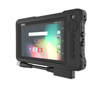 "Getac MX50 Fully Rugged 5.7"" Android Tablet"