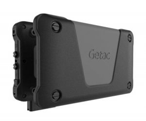 Snapback Power System Getac Tablet