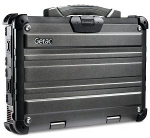 Shield Right Getac X500 Rugged Computer