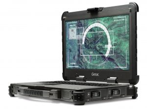Getac X500 Ultra Rugged 15″ Laptop