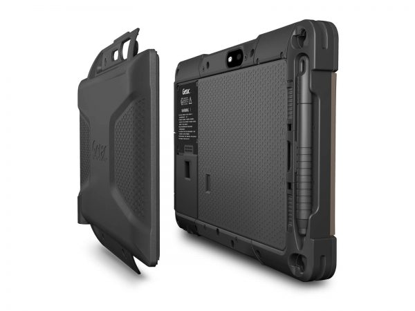 Rugged Getac Tablet
